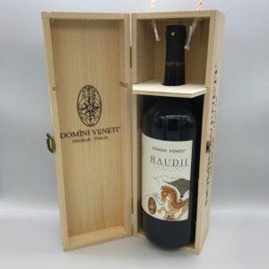 Domini Veneti Raudii 2016 Magnum 1,5 ltr.