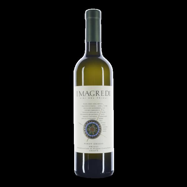 I Magredi Pinot Grigio 2019