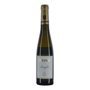 Fred Prinz Riesling Auslese Gold Cap 2015 0,375L.