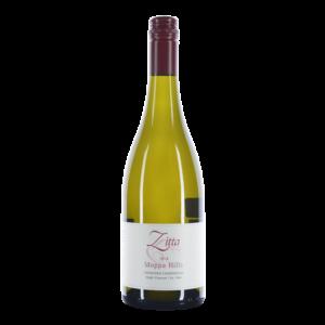 Zitta Wines Chardonnay Moppa Hills 2014