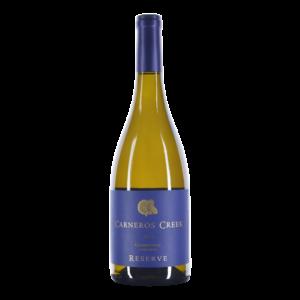 Vintage Wines Carneros Creek Chardonnay Reserve 2018