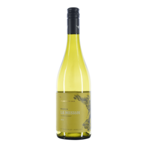 William Fèvre La Misión Chardonnay Reserva 2018