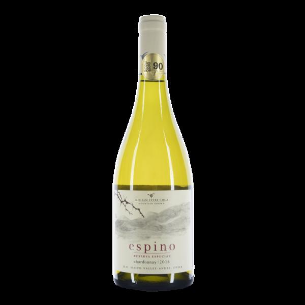 William Fèvre Espino Chardonnay 2018