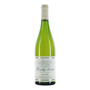 Pouilly Fumé Domain Bel Air 2015