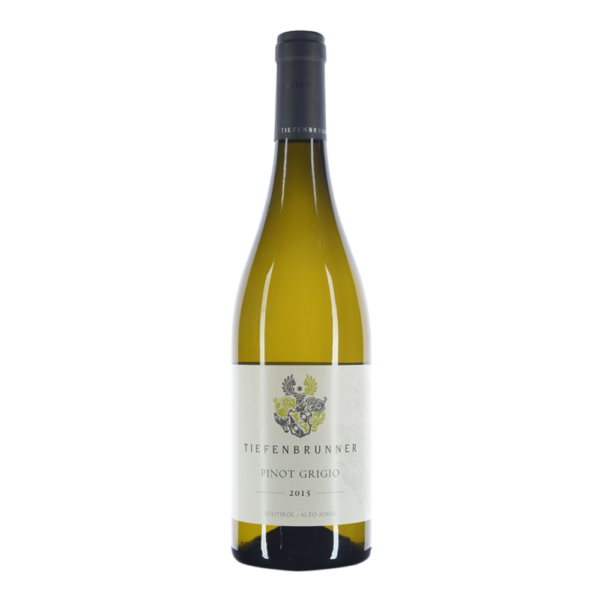"Tiefenbrunner Pinot Grigio ""Classic"" 2019"