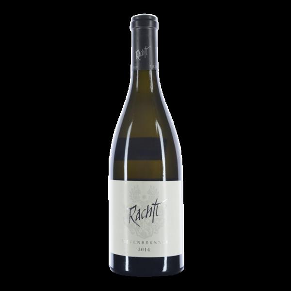 """Tiefenbrunner Sauvignon Blanc Riserva """"Rachtl"""" 2015"""