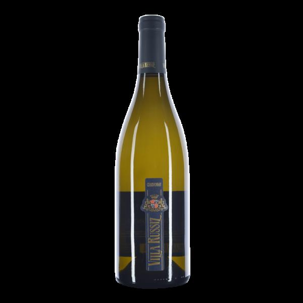 Villa Russiz Chardonnay 2018