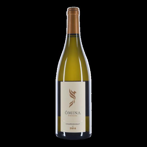 Omina Romana Chardonnay 2016