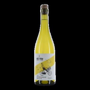 Neleman Chardonnay-Muscat 2018 - Organic