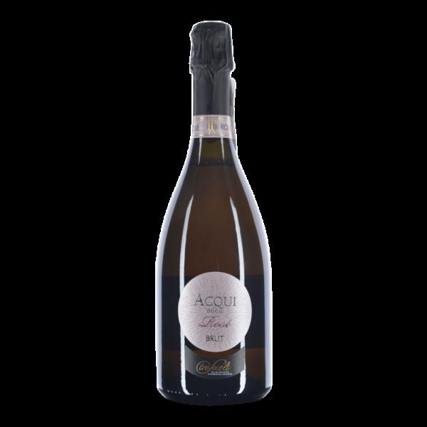 Acqui Rosé Brut