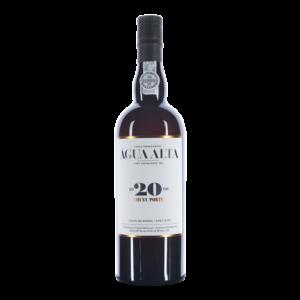 Quinta Agua Alta 20 Years Tawny