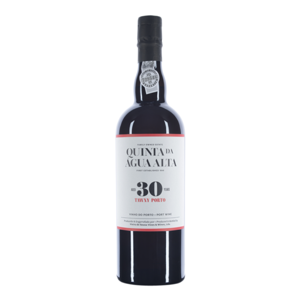 Quinta Agua Alta 30 Years Tawny Special