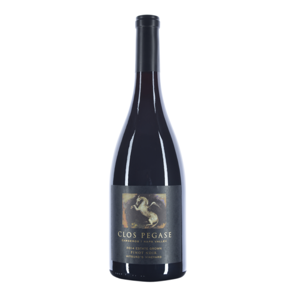 "Clos Pegase ""Mitsuko's Vineyard"" Pinot Noir 2014"
