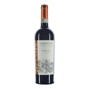 "Teo Costa ""Lancaia"" Barbaresco 2016"