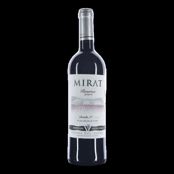 MIRAT Reserva 2004