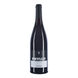 Solveigs Phyllit Pinot Noir 2014