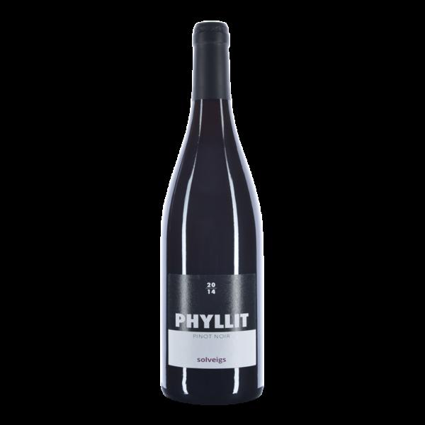 Solveigs Phyllit Pinot Noir 2014
