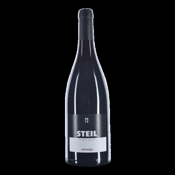 Solveigs Steil Pinot Noir 2013