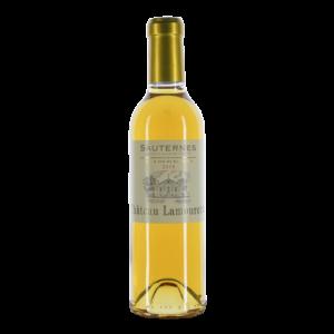 Chateau Lamourette Sauternes 2010 (0,375 L.)