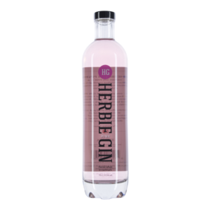 Herbie Gin Pink