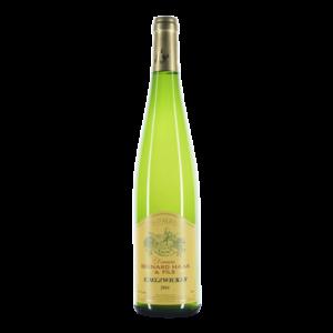 Bernard Haas Pinot Blanc, Côtes de Kaysersberg 2017