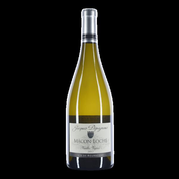 Dépagneux Macon-Loché Vieilles Vignes 2018