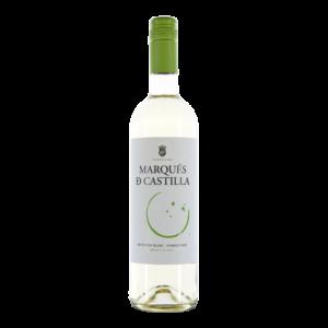 Marques de Castilla Sauvignon Blanc/Chardonnay 2018