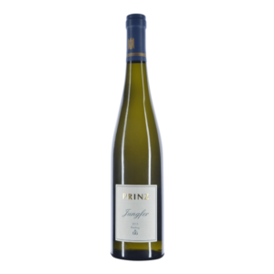 Fred Prinz Riesling Jungfer GG 2016