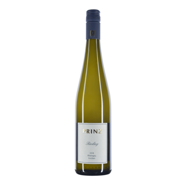 Fred Prinz Riesling 2019