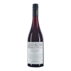 San Esteban Pinot Noir Gran Reserva 2016