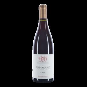 Henri Darnat Pommard Rouge 2017