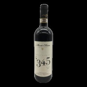 Montechiaro Chianti 345 DOCG 2016