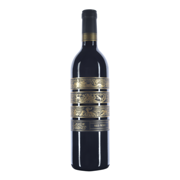 Game of Thrones Red Wine Blend