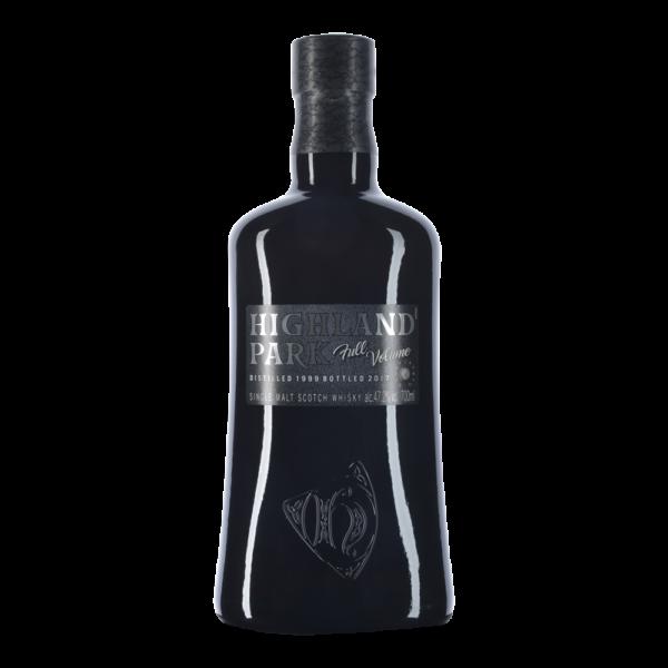 Highland Park Full Volume Single Orkney Malt Whisky