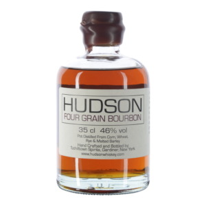 Hudson Four Grain Bourbon Whiskey 35 cl