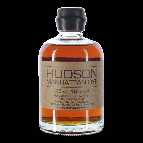 Hudson Manhattan Rye 35 cl