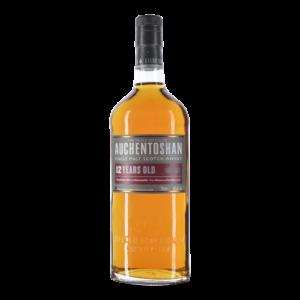 Auchentoshan 12 Years Single Malt Scotch Whisky