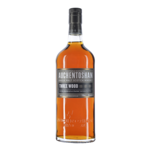 Auchentoshan Three Wood Single Malt 43%