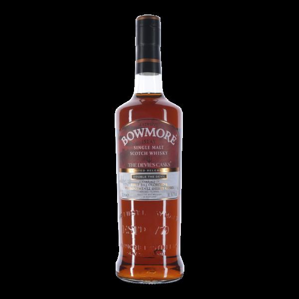 Bowmore Devils Cask Single Malt