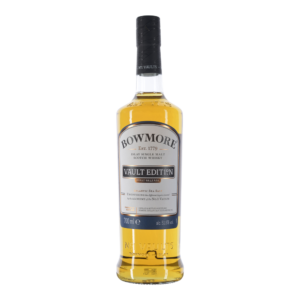 Bowmore Vault Edition Single Malt