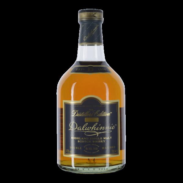Dalwhinnie Distillers Edition 43%