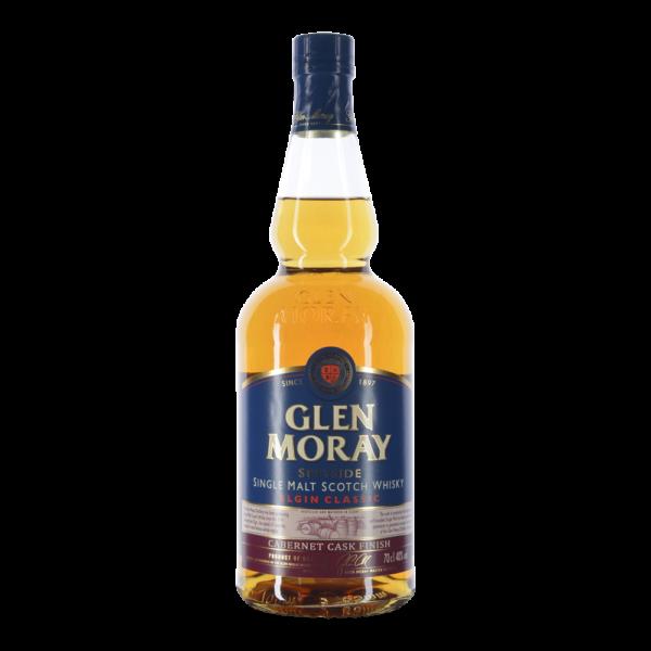 Glen Moray Cabernet Cask Finish