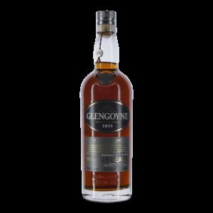Whisky - Glengoyne 25 years old 48%