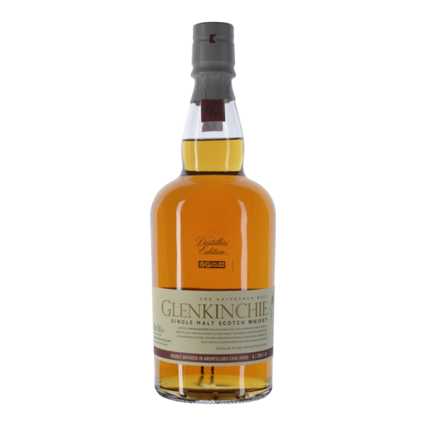 Glenkinchie Distiller's edition 43%