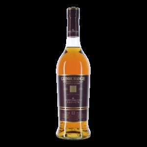 Whisky - Glenmorangie Lasanta aged 12 years