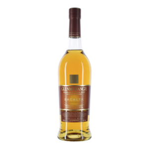 Glenmorangie Bacalta Single Malt
