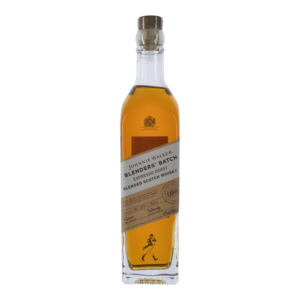 Whisky - J.Walker BB Espresso Cask 43,2% 50cl.