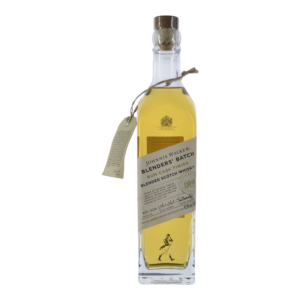 Whisky - Johnnie Walker BB Rhum Cask 40,8%  50cl.