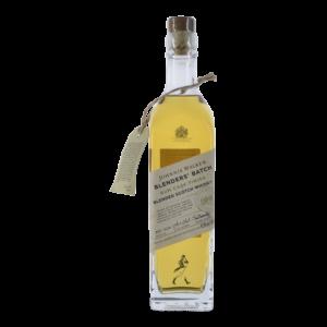 Whisky - Johnnie Walker BB Rhum Cask 40,8%  50cl.