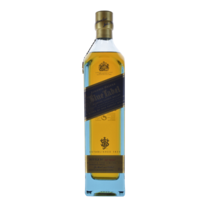 Whisky - Johnnie Walker Blue Label